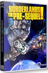 Borderlands: The Pre-Sequel [v 1.0.3 + 3 DLC] RePack