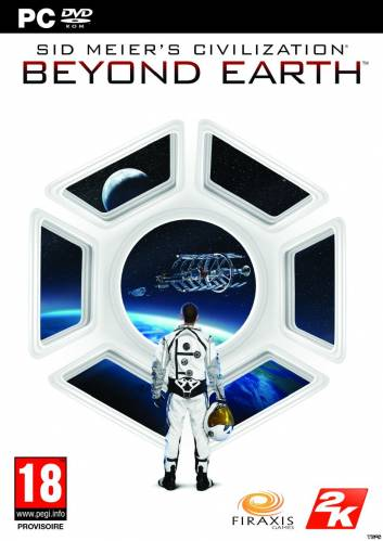 Sid Meier's Civilization: Beyond Earth [Update 3 + DLC] RePack от R.G. Catalyst