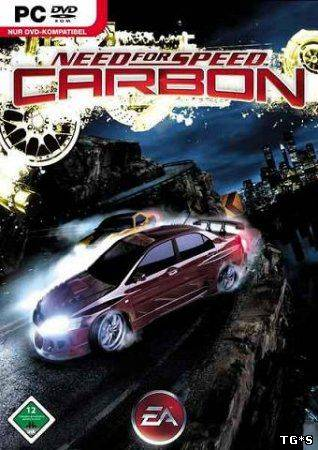 Need for Speed: Carbon - Collector's Edition  [RePack] от R.G. Механики