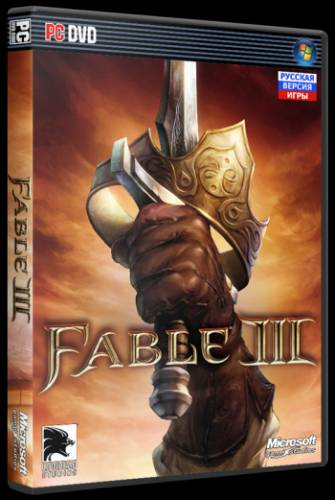 Fable 3  RePack от R.G. Catalyst