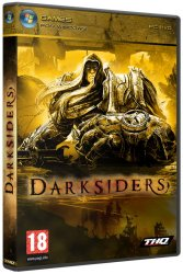 Darksiders: Wrath of War RePack