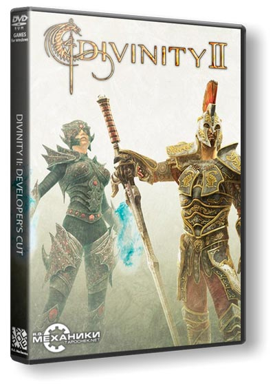 Divinity 2: Developer's Cut  PC| RePack от R.G. Механики