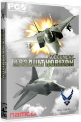 Ace Combat: Assault Horizon - Enhanced Edition PC | Лицензия