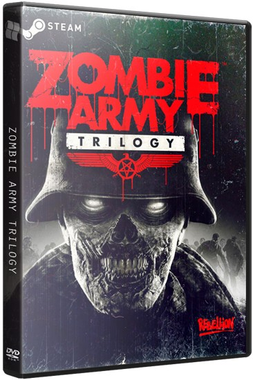 Zombie Army: Trilogy [Update 3] (2015) PC | RePack от Let'sPlay