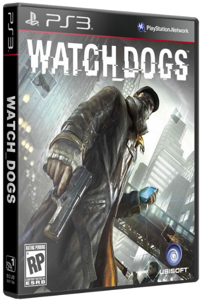 Watch Dogs RePack от Afd