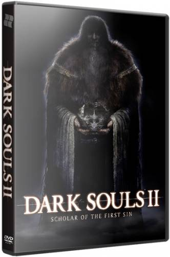 Dark Souls 2: Scholar of the First Sin (2015) PC | Steam-Rip от R.G. Steamgames