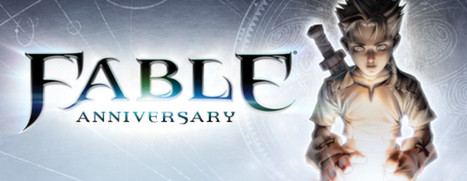 Fable Anniversary (2014) PC | Русификатор звука