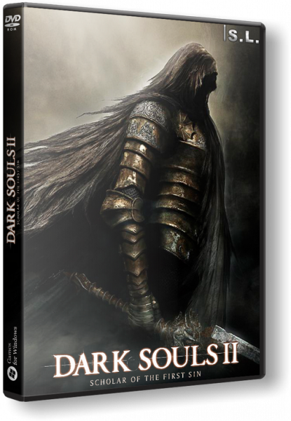 Dark Souls 2: Scholar of the First Sin [v 1.01 x64] (2015) PC | RePack by SeregA-Lus