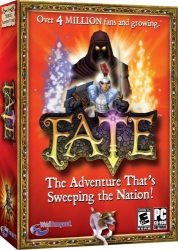 Fate (2005) PC | RePack