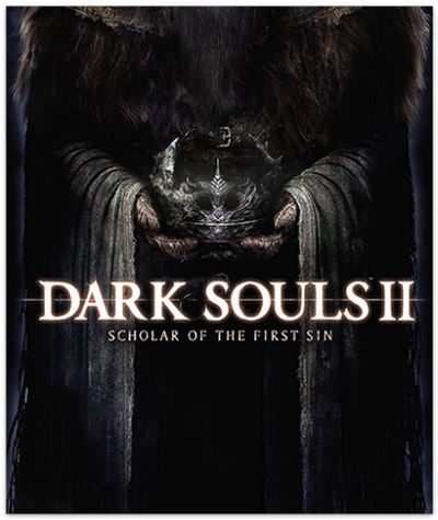 Dark Souls 2: Scholar of the First Sin [v 1.01 r 2.01 / x64] (2015) PC | Лицензия