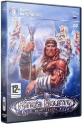 King's Bounty: Warriors of the North (2014) PC| Steam-Rip