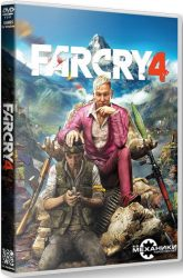 Far Cry 4 [v 1.7 + DLCs] | RePack
