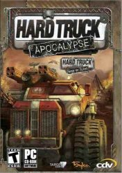 Ex Machina / Hard Truck - Apocalypse (2005) PC | Repack