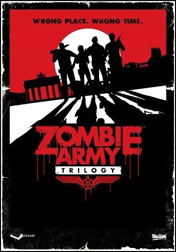 Zombie Army: Trilogy [Update 5] (2015) PC | RePack by Mizantrop1337