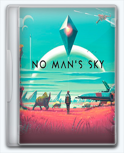 No Man's Sky [v 1.07] (2016) PC | Repack от =nemos=