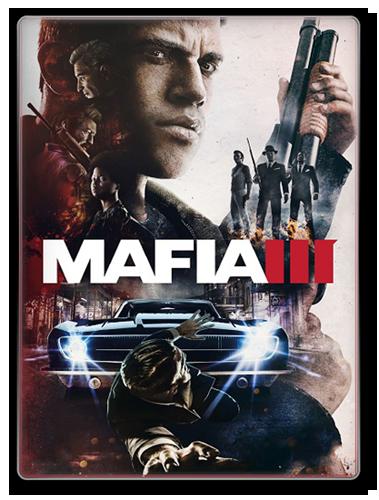 скачать mafia 3 торрент nemos