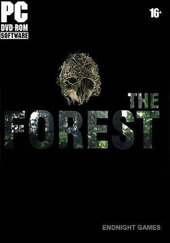 The Forest [v.0.46c] (2014) PC  Steam-Rip от Pioneer