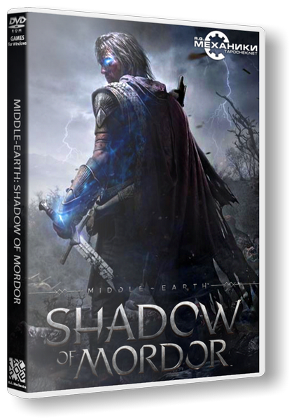 Middle-Earth: Shadow of Mordor - Game of the Year Edition [Update 8] (2014) PC  RePack от R.G. Механики