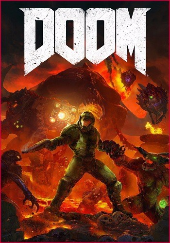DOOM [v.1.?] (2016) PC | Steam-Rip от Let'sPlay