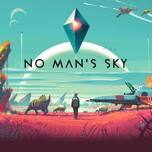 No Man's Sky [v 1.09] (2016) PC  Лицензия