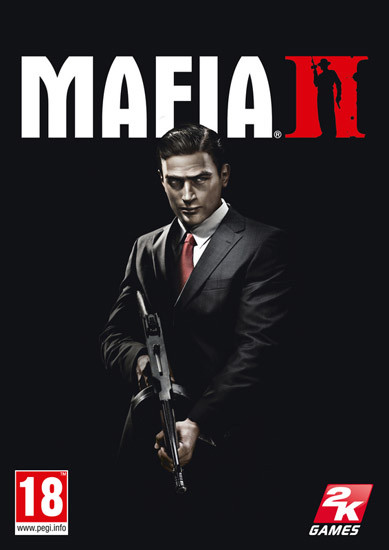 Мафия 2 / Mafia II: Digital Deluxe Edition [v.1.0.0.1] (2011) PC  Repack от Other s