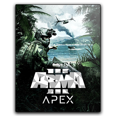 Arma 3: Apex Edition [v 1.66 + 7 DLC] (2013) PC | RePack от qoob