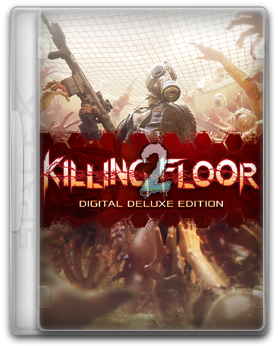 Killing Floor 2 + SDK [v1048] (2015) PC | Repack от W.A.L