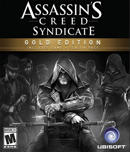 Assassin's Creed: Syndicate - Gold Edition [Update 6] (2015) PC RePack от R.G. Catalyst