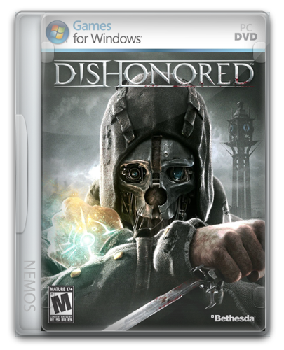 Dishonored - Game of the Year Edition [1.4.1 + DLC] (2013) PC RePack от =nemos=