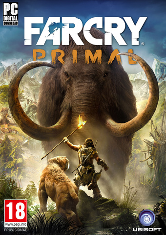 Far Cry Primal: Apex Edition (2016) PC RePack от FitGirl