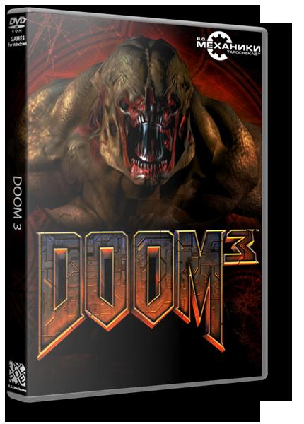 Doom Скачать Торрент Механики - фото 4