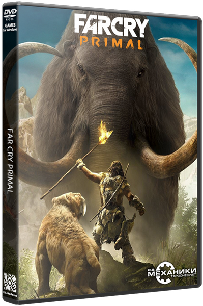 Far Cry Primal: Apex Edition (2016) PC RePack от R.G. Механики