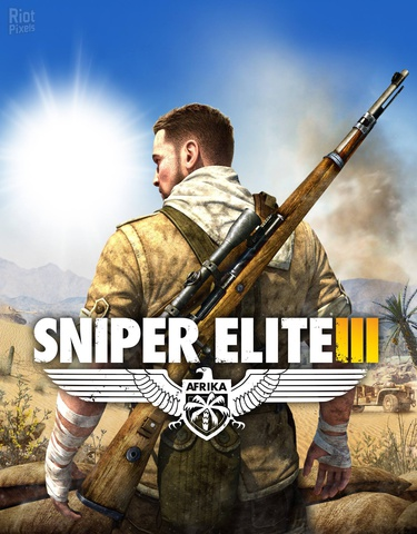 Sniper Elite 3: Ultimate Edition (2014) PC  RePack от FitGirl