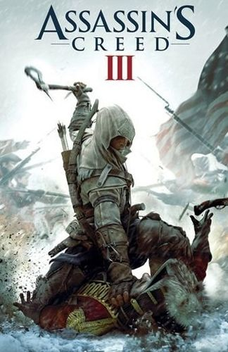 Assassin's Creed III Ultimate Edition (1.06) (2012) [Repack, RUS/ENG] от R.G.Resident