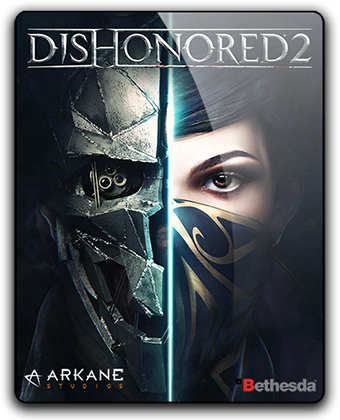 Dishonored 2 (2016)  RePack от qoob