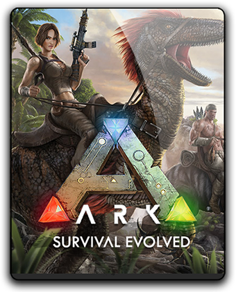 ARK: Survival Evolved (2017)