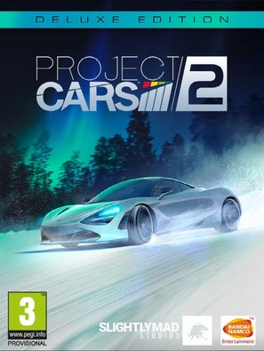 Project CARS 2  RePack от qoob