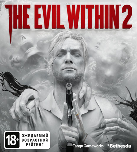 The Evil Within 2  |