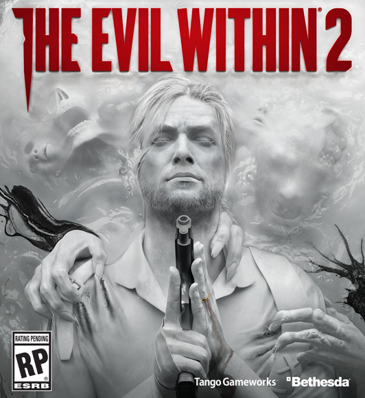 The Evil Within 2 [v 1.03 + 1 DLC]  RePack от xatab