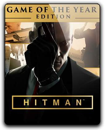 Hitman: The Complete First Season - GOTY Edition