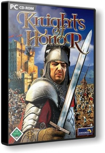 Рыцари Чести / Knights of Honor  (2004/PC/Русский)
