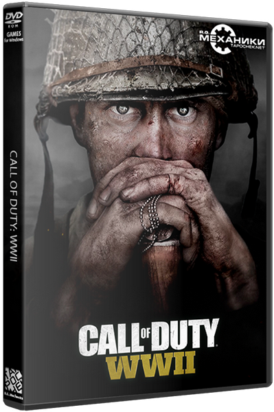 Call of Duty: WWII  RePack