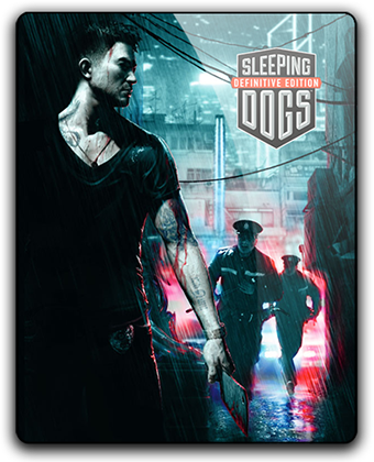 Sleeping Dogs: Definitive Edition [Update 1]