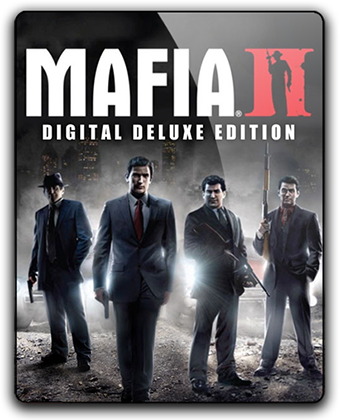 Мафия 2 / Mafia II: Digital Deluxe Edition [v.1.0.0.1]