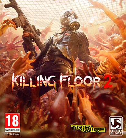 Killing Floor 2: Digital Deluxe Edition  (2016/PC/Русский)