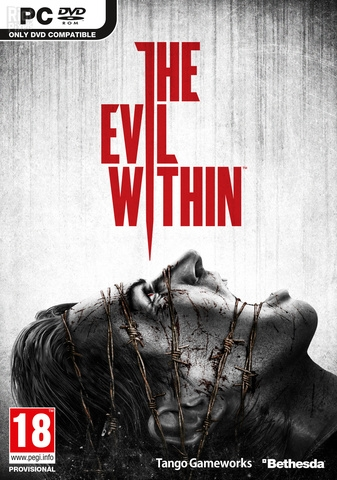The Evil Within - Дилогия (2014-2017)