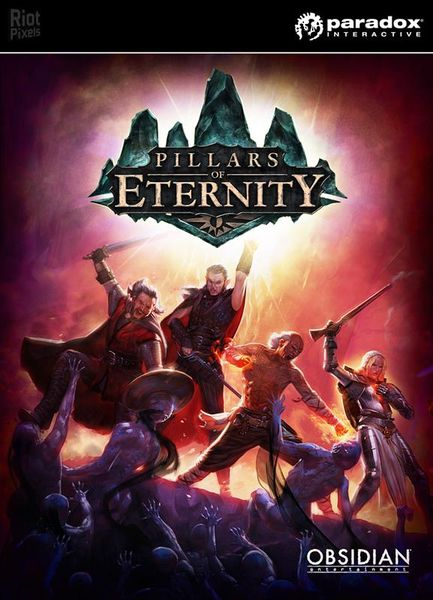 Pillars of Eternity: Royal Edition [v 3.7.0.1280]