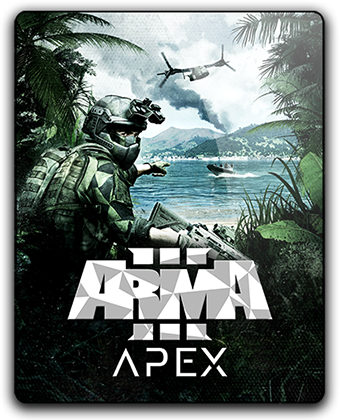 Arma 3: Apex Edition [v 1.76.143.187 + DLCs]