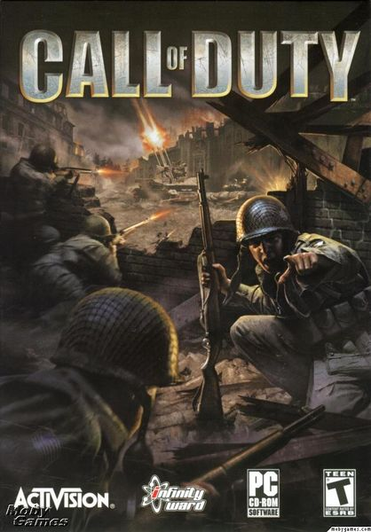 Call of Duty [v.1.3] (2003)