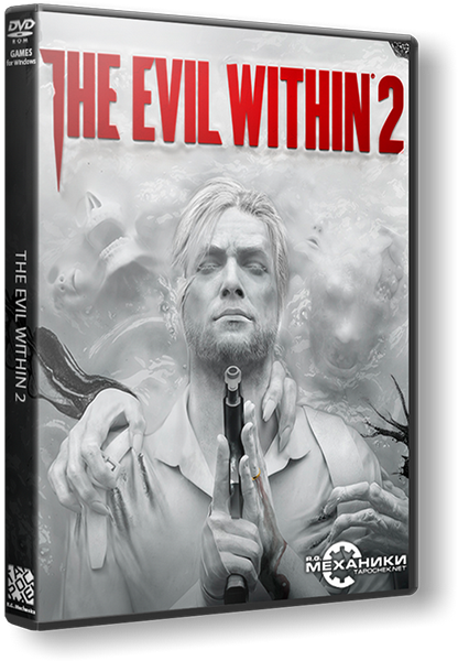 The Evil Within 2 [v 1.03 + 1 DLC]